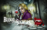 Играть онлайн в Blood Suckers