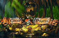 Онлайн бесплатно Ghost Pirates