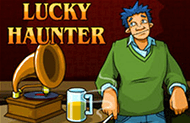 Играть онлайн в Lucky Haunter